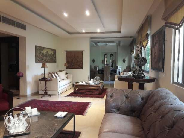 Apartment for sale in Achrafieh # PRE8138