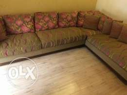 Sitting room for sale
