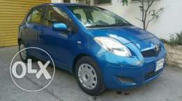 Toyota Yaris 2010 Automatic excellent condition one owner