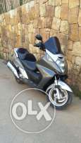 Silver wing 600cc super jdide enkad or trade