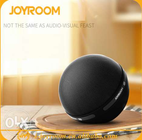 joyroom bluetooth speaker e