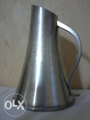 Briq Inox, adim, 30cm, Like New