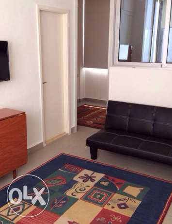Mar Mikhael appt for rent