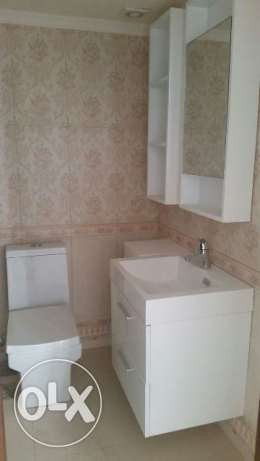 AMH155,New apartment for rent in Achrafieh,Saideh, 165 sqm, 4th floor.