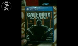 Sell or trade black ops 3 ps4
