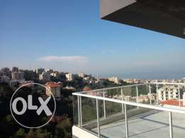 Duplex for sale in bshamoun almadares
