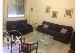 apartment rent achrafieh