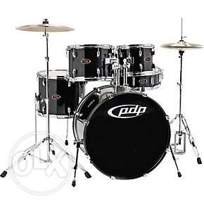 Pdp drums new