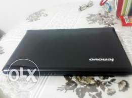 Laptop Lenovo G570-core i5-6GBram-600GB HDD- Excellent Conditions