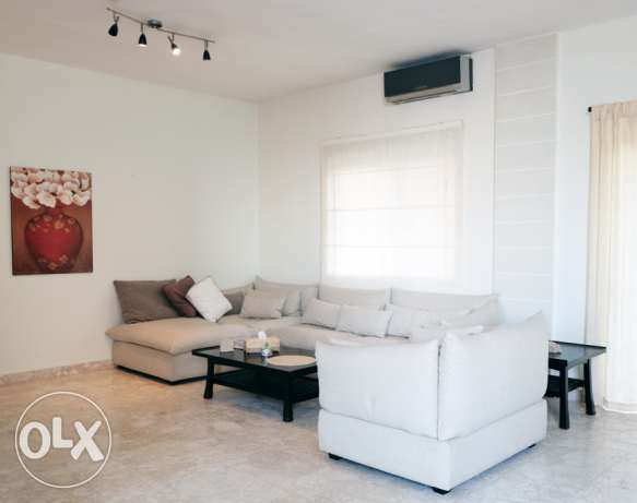MAR TAKLA Spacious apartment with a VIEW حازمية -  8