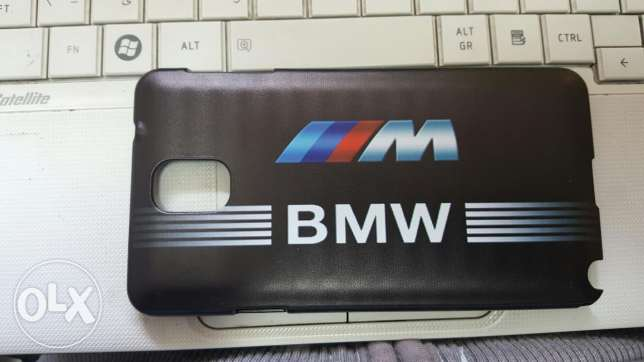 BMW cover for galaxy Note 3