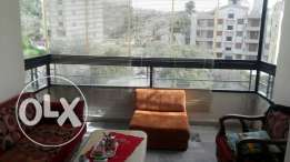 Fully furnished appartment for rent in Faytroun near Satelity