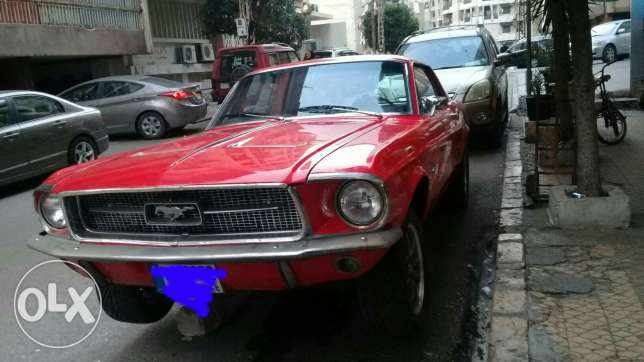 Ford mostang for sale