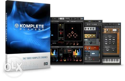 all Vst instruments in the world