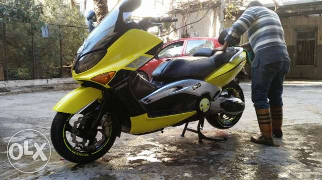 T-max for sale