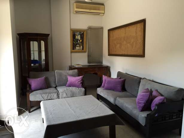 appartment for rent in halate / jbeil