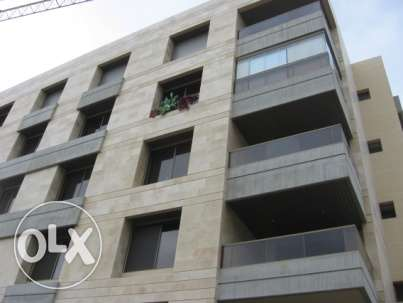 230 sqm apartment + 90 sqm terrace for rent in Baabda