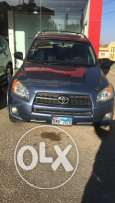 toyota rav4 model 2010 ajnabe super clean kter ndef