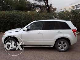 Grand vitara 2009 LUXURY EDITION