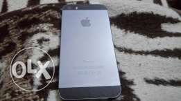 IPhone 5s 32g like a new