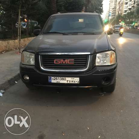 envoy black - 2004 - new حارة حريك -  5