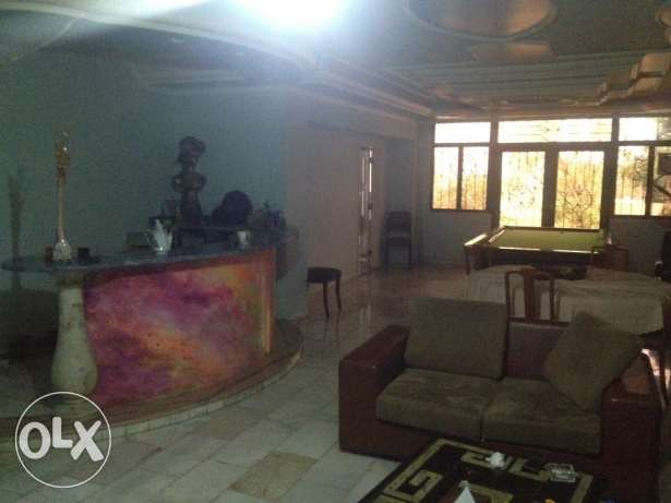 appartment بشامون -  1