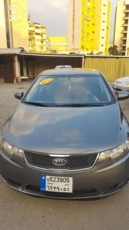 Kia cerato 2011 f.o ABS Aiirbag sensor like new