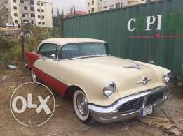 oldsmobile holiday collection car