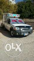 2001 nissan frontier pickup mint