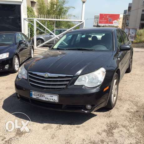 chrysler sebring 2009 **tgf** source , very clean