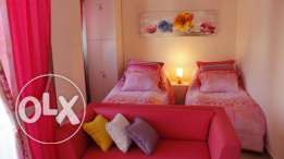 Suite for ladies only Achrafier geitawi near hospital geitawi