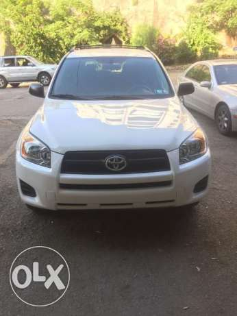 Toyota Rav 4 2012, 4WD 7 Seater Leather