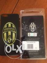 juventus iPhone 6 Plus cover