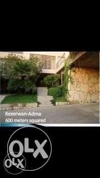 Villa 600 m2 for sale in Adma Bel Horizon
