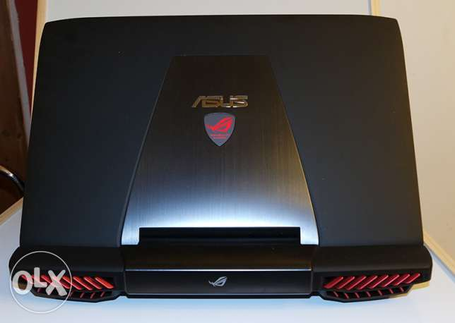 Asus Rog Ultimate Gaming Laptop