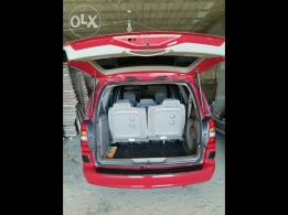 chevrolet venture1999 Red color for sale