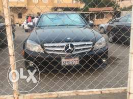 mercedes c 300 full option 2009clean car fax