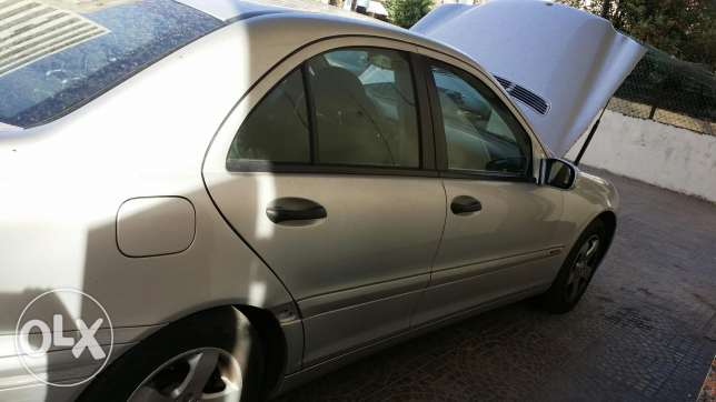 mercedes for sale مصطبة -  4