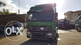 1844 Actros