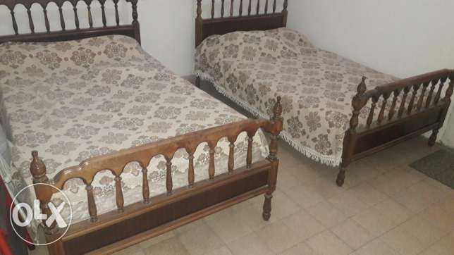 2 Beds for sale