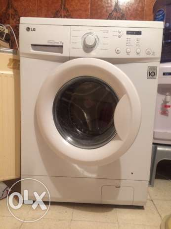 Washing Machine LG 250usd
