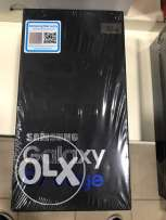 brand new never opened samsung S7 edje
