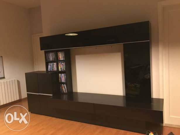TV unit / DVD cabinet