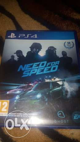 need for speed 2015 for sale