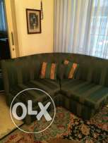 curved seater for sale