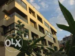 160 sqm apartment with VIEW for sale in Champville, Metn
