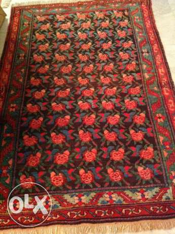 Zankezour Armenian Antique Carpet