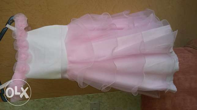 On of the best dress for kids (age: 11-12)