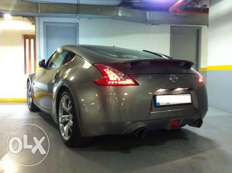 Brand New Nissan 370Z For Sale