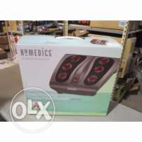 Homedics FMS-270H Foot Massager